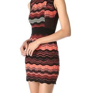 Missoni very cute to the shape dress